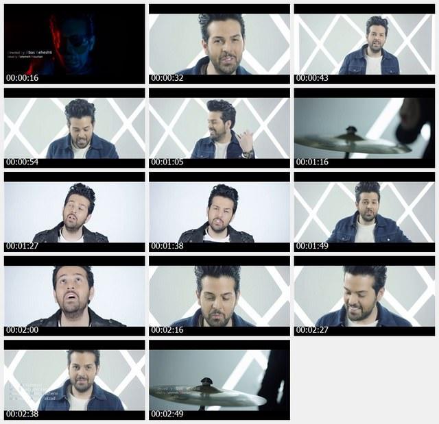 دانلود موزیک ویدئو جدید عماد طالب زاده به نام نامحدود