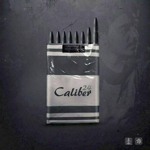 دانلود آلبوم جدید کمپانی 13 به نام کالیبر 24