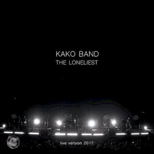 دانلود آهنگ جدید کاکو بند به نام تنها ترین (اجرای زنده)