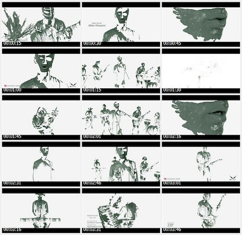 دانلود موزیک ویدیو سامان جلیلی - تیک تاک