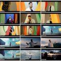 دانلود موزیک ویدیو جدید بابک جهانبخش به نام دیوونه جان