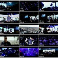 دانلود موزیک ویدیو جدید احسان خواجه امیری به نام قلب ساعتی (اجرای زنده)