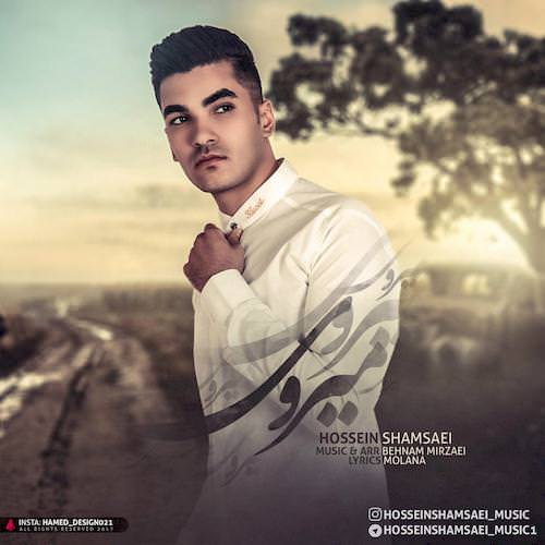 دانلود آهنگ جدید حسین شمسایی به نام میروی