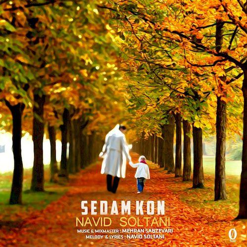 دانلود آهنگ جدید نوید سلطانی به نام صدام کن
