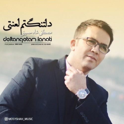 دانلود آهنگ جدید مصطفی شاه حسینی به نام دلتنگتم لعنتی