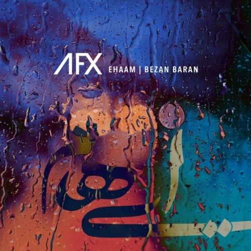 دانلود آهنگ جدید گروه ایهام (زانیار خسروی و مازیار لشنی) به نام بزن باران (ریمیکس)