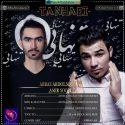 دانلود آهنگ جدید عباس عبدالملکی و امیر سوری به نام تنهایی
