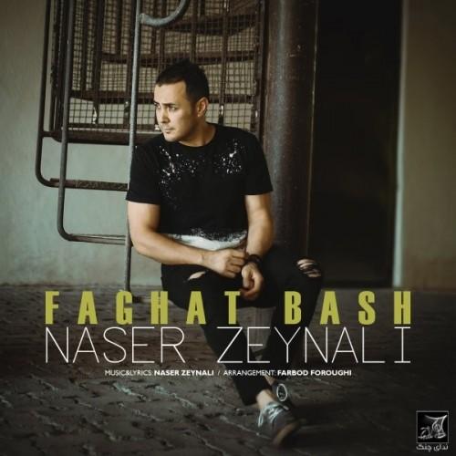 دانلود آهنگ جدید ناصر زینلی به نام فقط باش