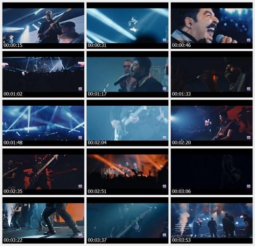 دانلود موزیک ویدیو بهنام بانی - اخماتو وا کن (اجرای زنده)