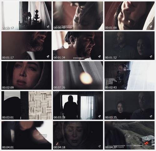 دانلود موزیک ویدیو سینا سرلک - زیبای خواب آلود