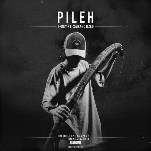 دانلود آهنگ جدید تی دی به نام پیله