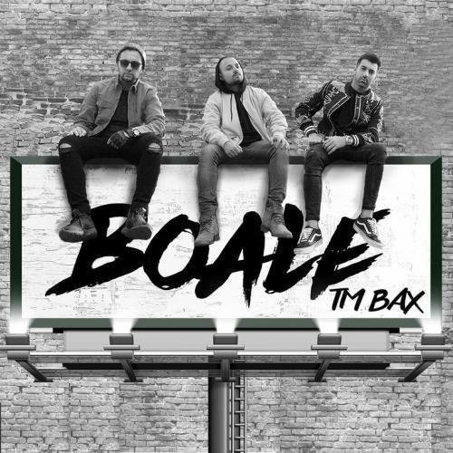 دانلود آهنگ جدید تی ام بکس به نام بوآله