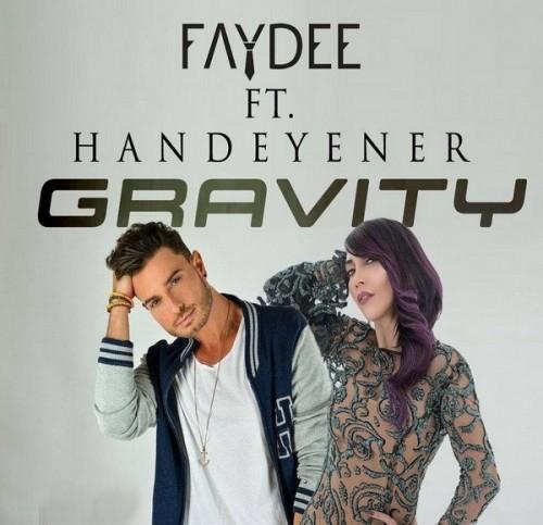 دانلود آهنگ جدید Hande Yener به نام Gravity (Ft Faydee)