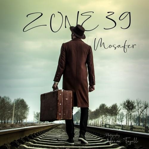 دانلود آهنگ جدید Zone 39 به نام مسافر