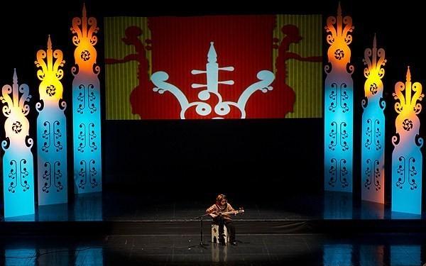 گزارش اختتامیه جشنواره موسیقی فجر