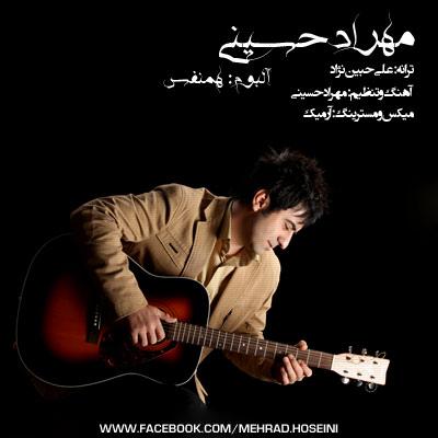 مهراد حسینی - همنفس