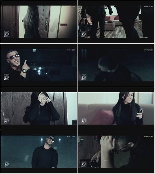 موزیک ویدئو آرمین ۲afm - قلبم