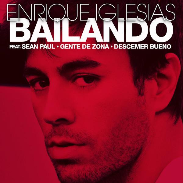 دانلود موزیک ویدئو جدید Enrique Iglesias Ft. Sean Paul  به نام Bailando