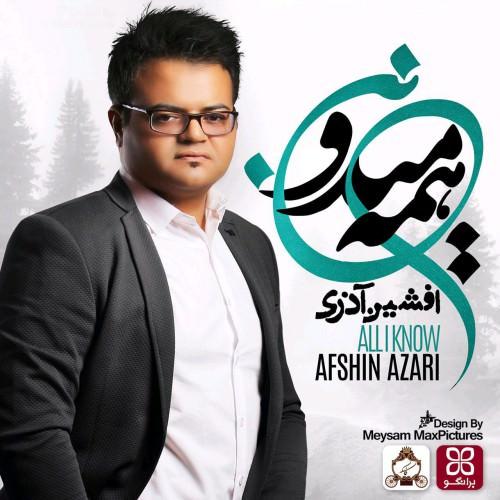 Afshin Azari - Hame Midoonan