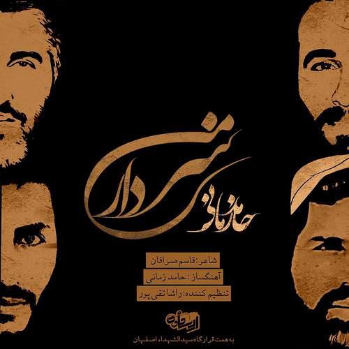 دانلود آهنگ جدید حامد زمانی با نام سردار من به نام