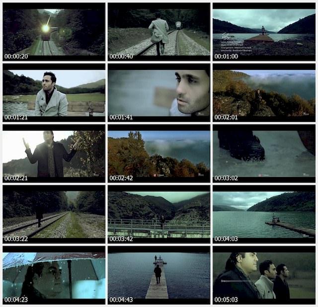دانلود موزیک ویدئو جدید گروه سون به نام دنیای بعد تو