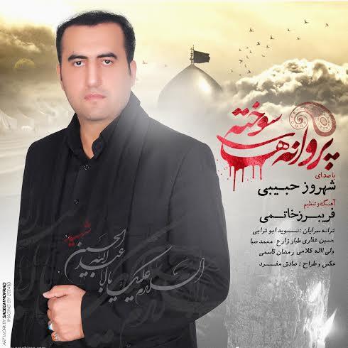 مداحی شهروز حبیبی 1400