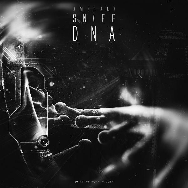 دانلود آلبوم جدید امیرعلی اسنیف به نام دی ان ای (DNA)