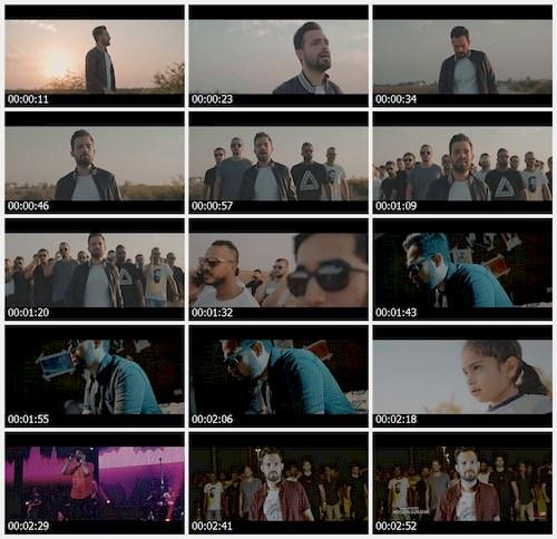 دانلود موزیک ویدیو ماهان بهرام خان - سرد بود