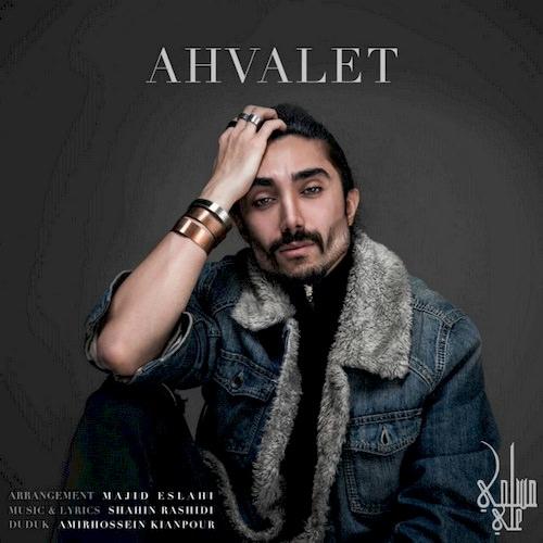 دانلود آهنگ جدید علی مسلمی به نام احوالت