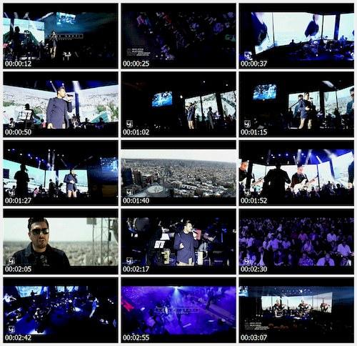 دانلود موزیک ویدیو احسان خواجه امیری - قلب ساعتی (اجرای زنده)