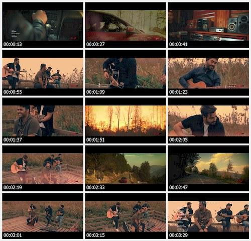 دانلود موزیک ویدیو حمید عسکری - باور کن