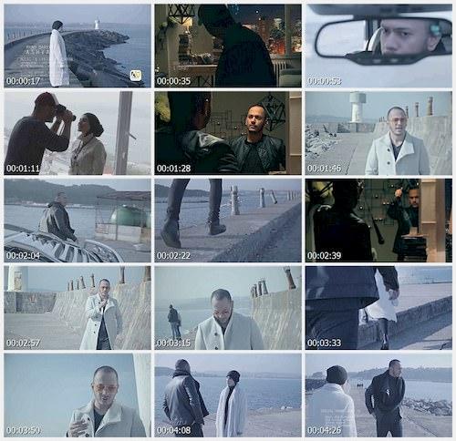 دانلود موزیک ویدیو اشوان - منو دریاب