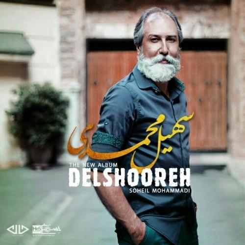 دانلود آهنگ جدید سهیل محمدی به نام دلشوره (دمو آلبوم)