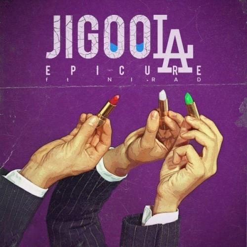 دانلود آهنگ جدید اپیکور بند و نیراد به نام ژیگولا