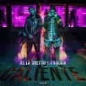 دانلود آهنگ جدید J Balvin به نام Caliente (Ft De La Ghetto)