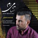 دانلود آهنگ جدید سعید کاتار به نام تنها می رم