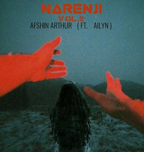 دانلود آهنگ جدید افشین آرتور و آیلین به نام نارنجی