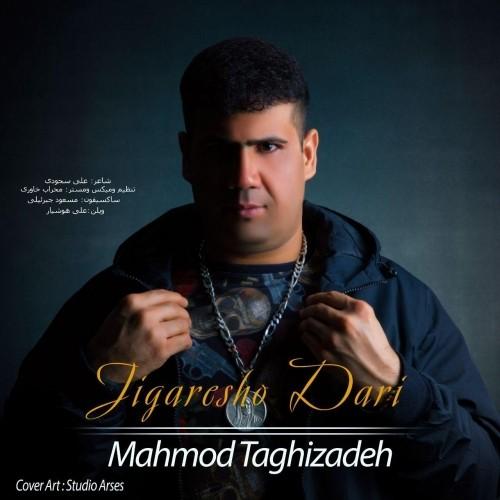 دانلود آهنگ جدید محمود تقی زاده به نام جیگرشو داری