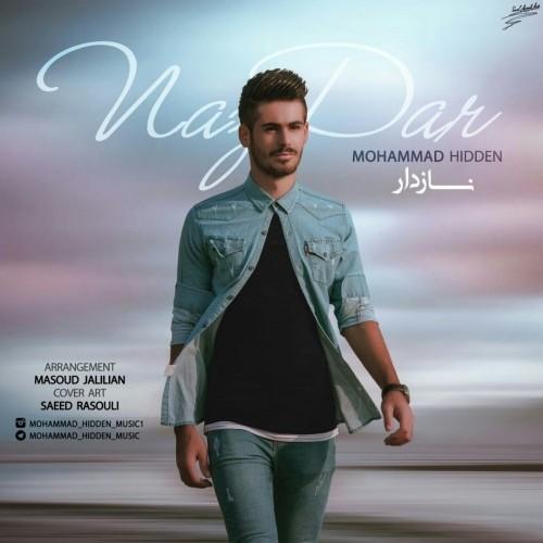 دانلود آهنگ جدید محمد هیدن به نام naz bela