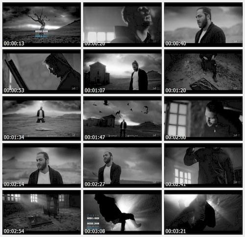 دانلود موزیک ویدیو مسیح و آرش AP - دریا