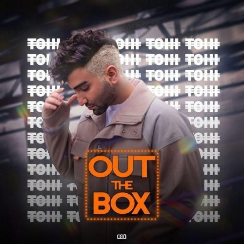 دانلود آهنگ جدید تهی به نام Out The Box