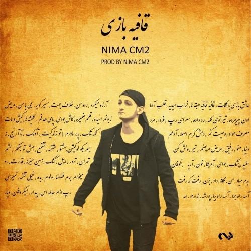 دانلود آهنگ جدید nimacm2 به نام قافیه بازی