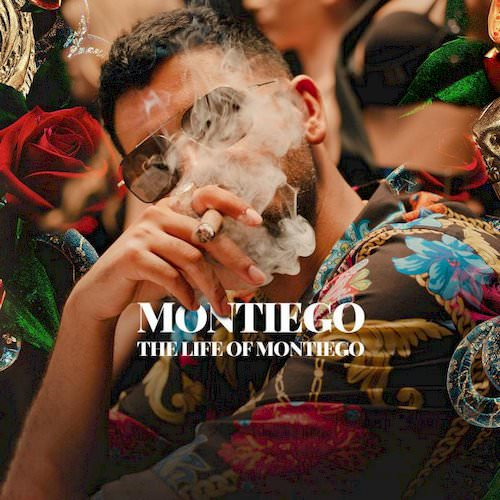 دانلود آلبوم جدید مونتیگو به نام The Life Of Montiego