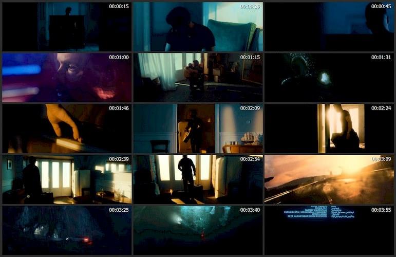 دانلود موزیک ویدیو سیروان خسروی - درست نمیشم