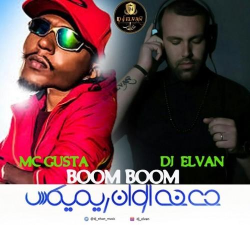 دانلود آهنگ جدید Mc Gussts به نام Boom Boom (دی جی الوان ریمیکس)
