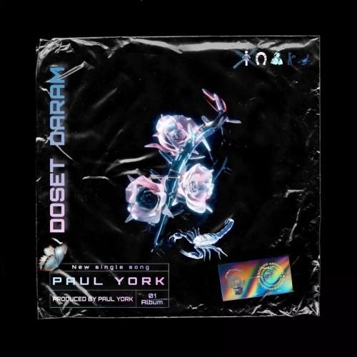 دانلود آهنگ جدید Paul York به نام دوست دارم