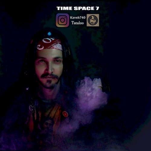 دانلود پادکست جدید Dj Diu به نام Time Space 7