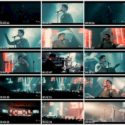 دانلود موزیک ویدیو جدید فرزاد فرزین به نام نگرانتم (اجرای زنده)