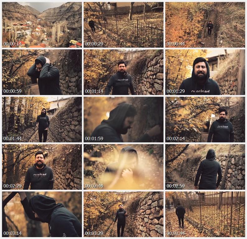 دانلود موزیک ویدیو محمد علیزاده - خاطرت تخت