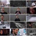 دانلود موزیک ویدیو جدید سامان جلیلی به نام جنون